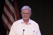 Joe Wilmoth - 2014 US Senate Candidate