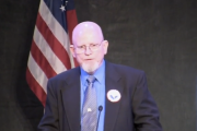 Mike Warner - 2014 TN House (67) Candidate